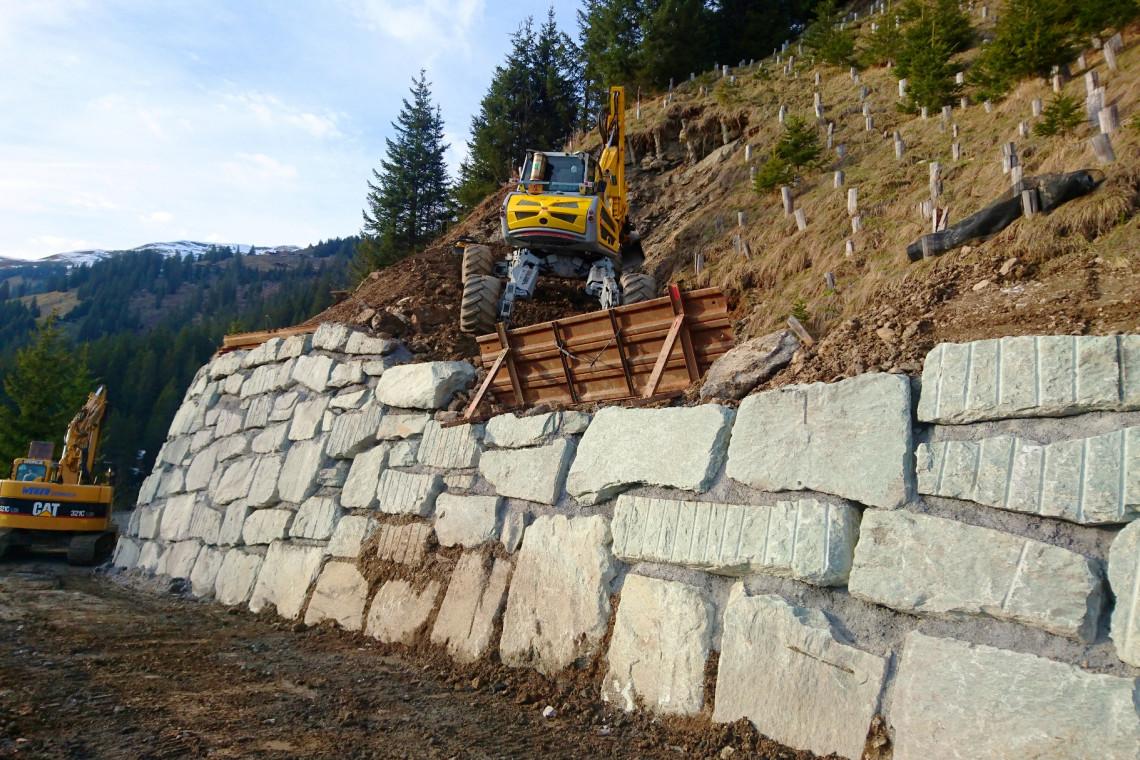 Blocksteinmauer02